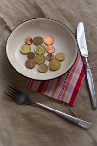Wekelijkse roundup budgetchallenge IV