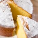 Recept yoghurt cake