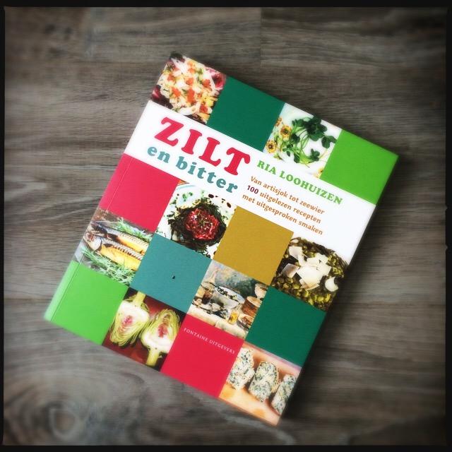 Kookboek Zilt en Bitter