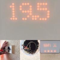 Thermosmart mijn nieuwe gadget