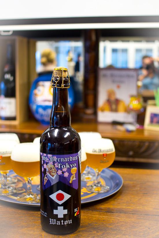 Brouwerij St Bernardus Watou