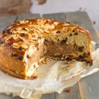 Recept krenten spijs brood Haagse kakker