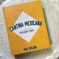 Kookboek Cantina Mexicana