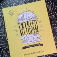 Kookboek Extreem beleggen