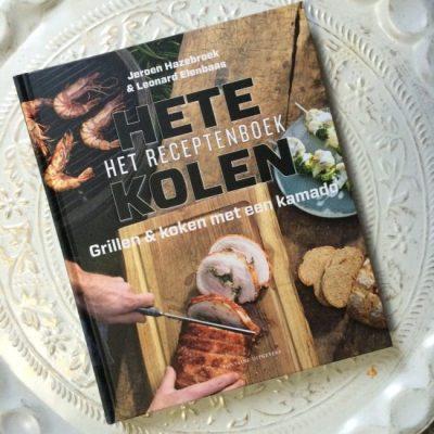 Kookboek Hete kolen