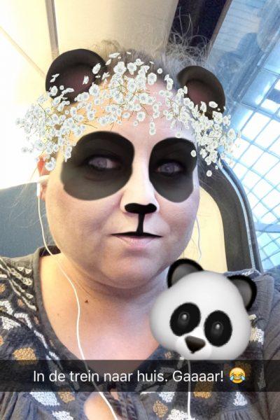 Woensdag Weetjes Snapchat
