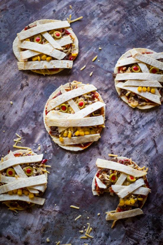 Super Halloween Foodswap