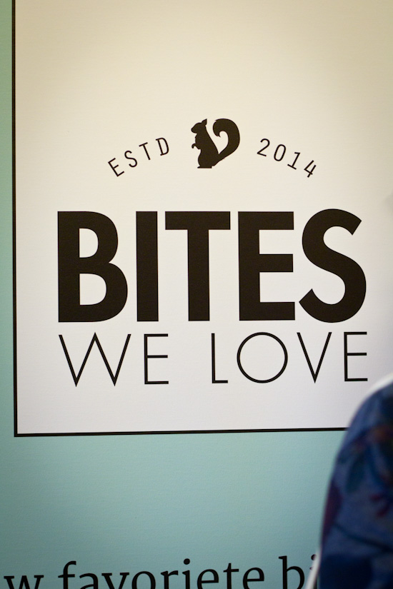 Bites we Love :: de Proefparade