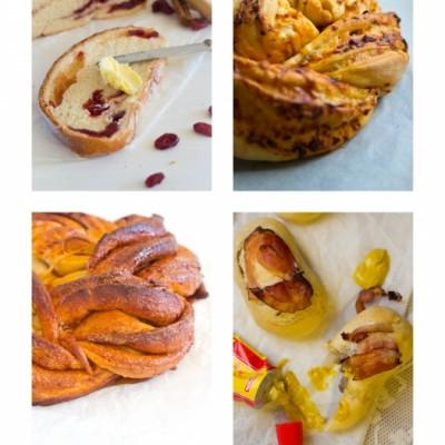 Welk brood bakken we zelf voor Pasen?