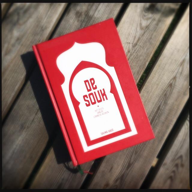 Kookboek De Souk