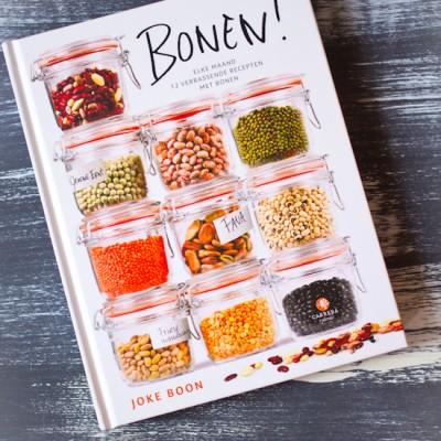 Kookboek Bonen Joke Boon