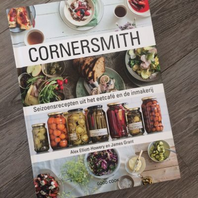 Kookboek Cornersmith