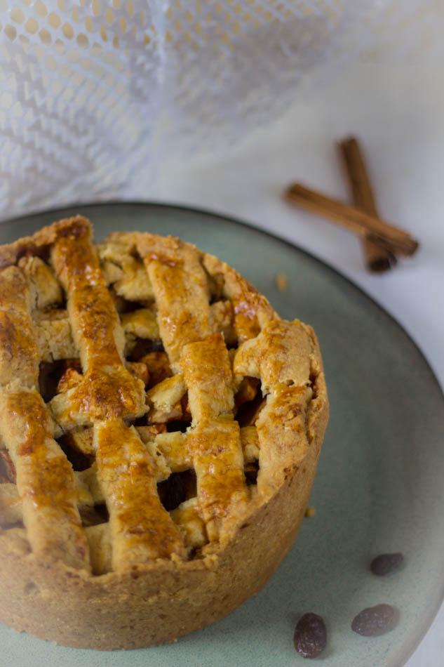 Klassieke appeltaart recept