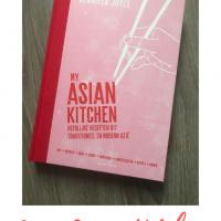 Kookboek My Asian Kitchen